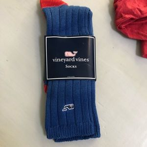Vineyard Vines two time socks